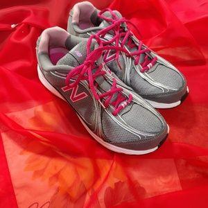 27. New Balance Walking Strike Path Sneakers